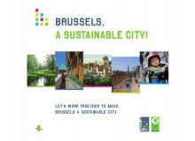 Brussels Green Capital Candidate