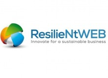 "INTERREG program ""RESILIENTWEB"" first Pilot Project"